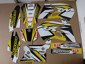 1999-2000 RM 125 or 250 Graphics