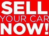 WANTED CARS AND VANS CASH WAITING RECOVERY AVAILABLE
