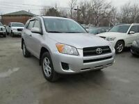 2010 Toyota RAV4 SUV [sold by individual, sole owner]