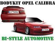 Opel Calibra Bodykit