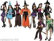 Kostüm Hexe