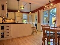 Charming Century Home in Old Allandale of Barrie