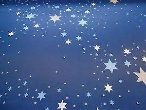 Blue Star Curtains