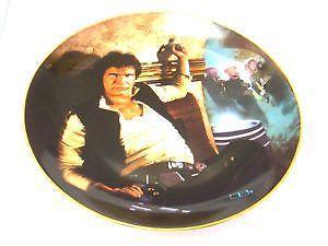 Star Wars Collector Plates  sc 1 st  eBay & Star Wars Plates | eBay