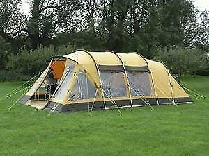 Outwell hawaii reef polycotton tent & Outwell hawaii reef polycotton tent | in Elland West Yorkshire ...