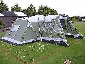 Outwell Nebraska XXL Tent & Outwell Nebraska XXL Tent | in Grays Essex | Gumtree