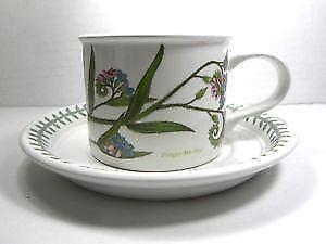 portmeirion botanic garden mugs