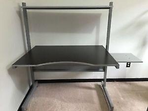 Ikea Jerker Desk / Computer Desks / Office Desk / Study Table / Desk For  Stationary