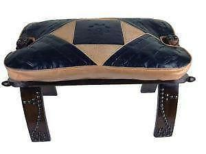 saddle seat camel stools - Saddle Stools