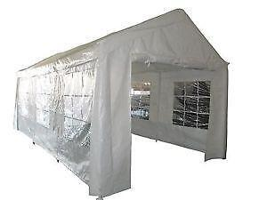 Commercial Grade Party Tent  sc 1 st  eBay & Party Tent | eBay