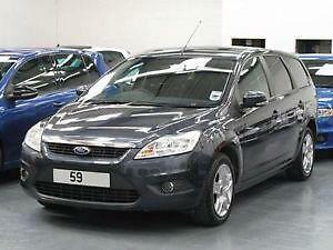 Ford Focus 1.8 Tdci Estate & Ford Focus Estate | Cars | eBay markmcfarlin.com