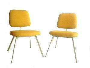Exceptionnel Cherner Plycraft Chairs