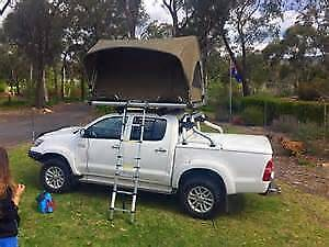 xtm automatic rooftop tent & rooftop tent aluminium | Gumtree Australia Free Local Classifieds
