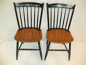 Hitchcock Chairs Antique