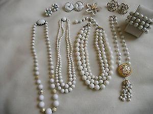 b338c945165e7 Costume Vintage Jewelry & Costume Jewelry