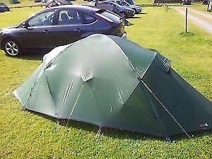 Terra nova ultra quasar lightweight 4 season tent & Terra nova ultra quasar lightweight 4 season tent | in Bude ...