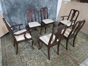 Henkel Harris Chairs Part 15
