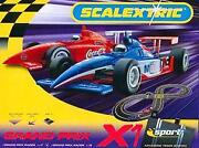 Scalextric Track Set