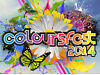 COLOURSFEST 2014 @ BRAEHEAD ARENA (GLASGOW) Cambridge