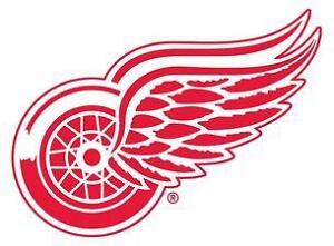 Winnipeg Jets vs Detroit Red Wings (2-4 Tickets)