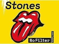 Rolling Stones - Cardiff tickets