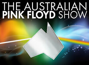 The Australian Pink Floyd Show – Time 2018 Saturday October 20th