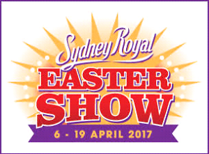 Royal Easter Show showbags Windale Lake Macquarie Area Preview