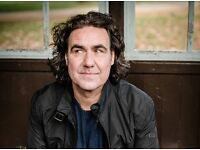 3 Micky Flanagan Platinum Tickets - Nottingham Arena, (Near stage) 3rd May 2017, £145 each