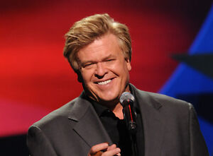 2 Tickets for Sale - Ron White - February18 - Caesars Windsor