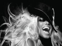 A Pair Of Janet Jackson Unbreakable World Tour Tickets