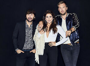 Lady Antebellum and Darius Rucker Tickets - Bud Stage this Thurs