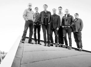 Blue Rodeo Budweiser Stage, Saturday August 19th at 5:30PM