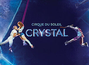 Cirque du Soleil Crystal@First Ontario Ctr, Hamilton - 5 tickets