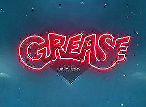 TRADE my GREASE June 20 Sec ORCH c row J - 7:30