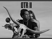 Jay Z & Beyonce ticket