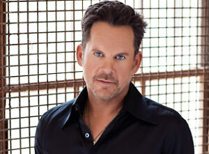 2 Tickets for Sale - Gary Allan - February 4 - Caesars Windsor