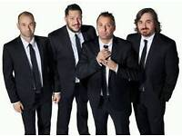 Impractical Jokers The O2 London 2 Tickets Free Postage