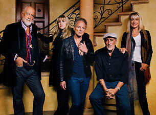 Return Concert Bus to Fleetwood Mac- Nth Beaches to Hope Estate Newport Pittwater Area Preview