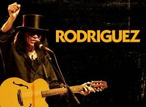 Rodriguez Live at the Orpheum