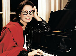 NANA MOUSKOURI + 3RD ROW DIRECTLY FACING STAGE + UP TO FOUR