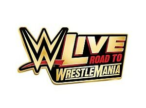 Looking for WWE tickets
