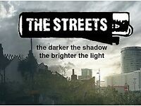 The Streets Manchester