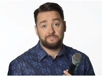 SOLD OUT Jason Manford Tickets