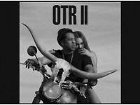 Beyoncé & Jay Z tickets