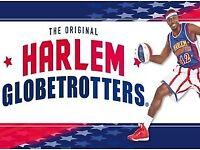 Harlem Globetrotters - Braehead Arena.