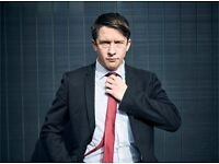2/4 jonathan pie at 02 shepherds bush 03-03-2017