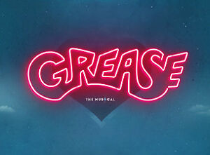 2 TIX FOR GREASE TORONTO JUNE 24