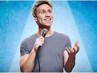 RUSSELL HOWARD SECC 8PM
