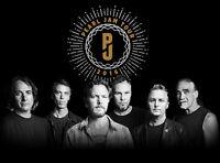 2 Billets Pearl Jam 5 Mai 2016 Centre Vidéotron