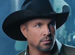 GARTH BROOKS CONCERT TICKETS*ALL TYPES OF SEATING AVAILABLE*